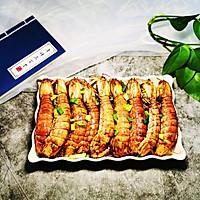 #餐桌上的春日限定#椒盐濑尿虾(椒盐皮皮虾)的做法图解7