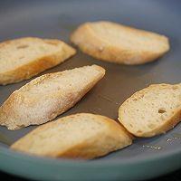 创意早餐|开放式三明治,随心所欲 #花10分钟,做一道菜#的做法图解2