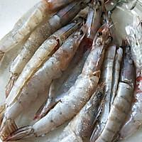 详细版蒜蓉粉丝开背虾的做法图解5