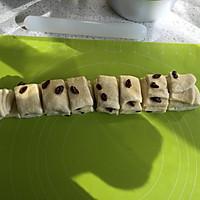 香浓炼乳手撕面包#蒸派or烤派#的做法图解12