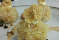 肉松饭团#丘比轻食厨艺大赛#的做法