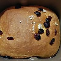 蔓月莓欧式面包的做法图解5