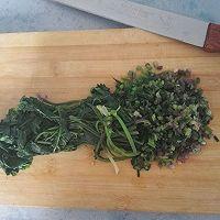 山芹菜水饺的做法图解4