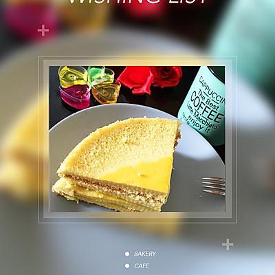 小米健康蛋糕+