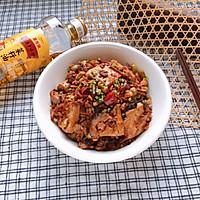 酱烧土豆腐#金龙鱼外婆乡小榨菜籽油 最强家乡菜#
