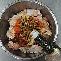 舌尖上的美食——蜜汁烤鸡腿的做法图解2