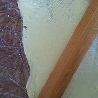 ~丹麦手撕面包#东菱魔法云面包机#的做法图解5