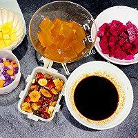 夏日炎炎有你真甜 红枣冰粉的做法图解10