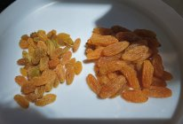 葡萄干的正确食用方法的做法