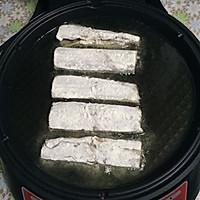 红烧带鱼的做法图解6