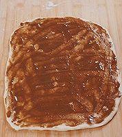 麻酱饼的做法图解1