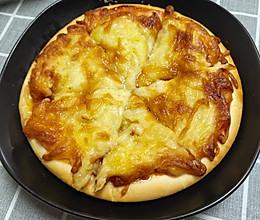 榴莲披萨 简单版的做法
