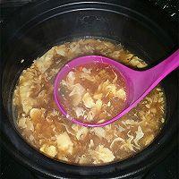 酸辣汤#急速早餐#的做法图解8
