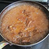 糖醋菜中具有代表性的传统菜---糖醋排骨的做法图解7