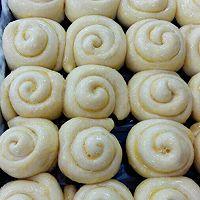 香甜蜂蜜小面包,没有黄油一样可以做面包——薛城购物的做法图解9
