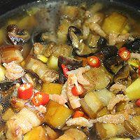 五花肉土豆焖饭?爆好吃的做法图解8