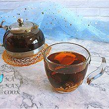 暖身姜枣茶#快手又营养,我家的冬日必备菜品#