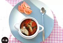 两餐厨房丨迷你香辣鳕鱼盅【两餐原创】的做法