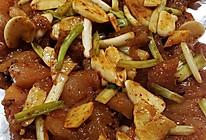川香麻辣鸡胸的做法