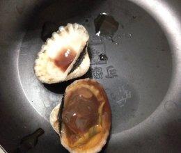 白灼血蛤的做法