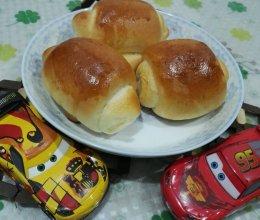 小面包的做法