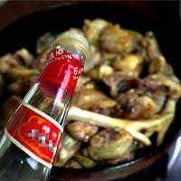 #菁选酱油试用之生炒鸡的做法图解9
