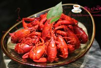 【膳食】清蒸小龙虾的做法
