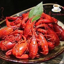 【膳食】清蒸小龙虾