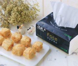脆皮豆腐  #洁柔食刻,纸为爱下厨#的做法