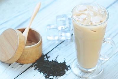 港式奶茶的经典,在家也能纵享丝滑