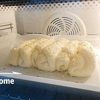 酥粒面包的做法图解8