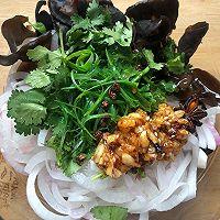 #花10分钟,做一道菜!#凉拌木耳洋葱的做法图解6