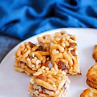 怀旧老味道:古早味沙琪玛&惹味鸡仔饼的做法图解1
