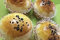 红豆酥 红豆月饼 苏式月饼的做法