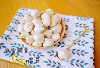 宝宝辅食---香蕉溶豆(宝宝自己的零食)的做法