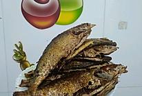 徐氏秘方炸鱼的做法