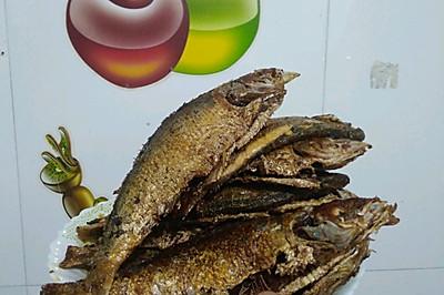徐氏秘方炸魚