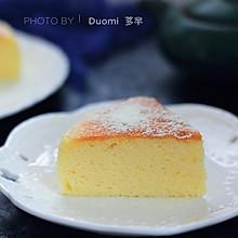 #九阳至爱滋味#轻乳酪蛋糕