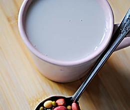 五豆豆浆的做法