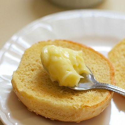 自制蛋黄酱