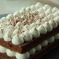 谁都能学会的裱花款式——可可蛋糕的做法图解12