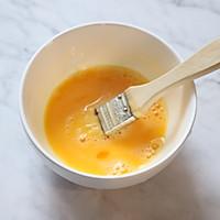 斑斓椰蓉和抹茶红豆馅月饼的做法图解21