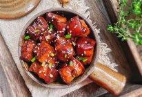 #以美食的名义说爱她#妈妈的专属红烧肉的做法