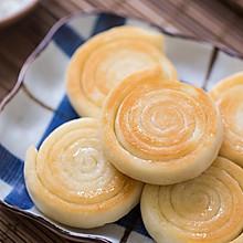 奶香年轮小饼