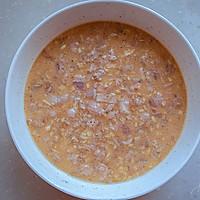 不得不吃的过年菜---好吃又劲道的蒸碗焖子的做法图解2