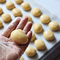 斑斓椰蓉和抹茶红豆馅月饼的做法图解12