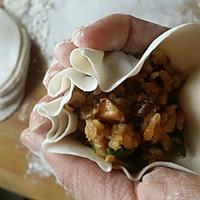 糯米烧麦的做法图解8