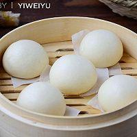 山药馒头#柏翠辅食节-健康食疗#