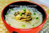 牡蛎萝卜粉丝汤(菜品作者:煮妇孙小美)的做法