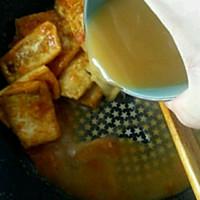 糖醋脆皮豆腐的做法图解7